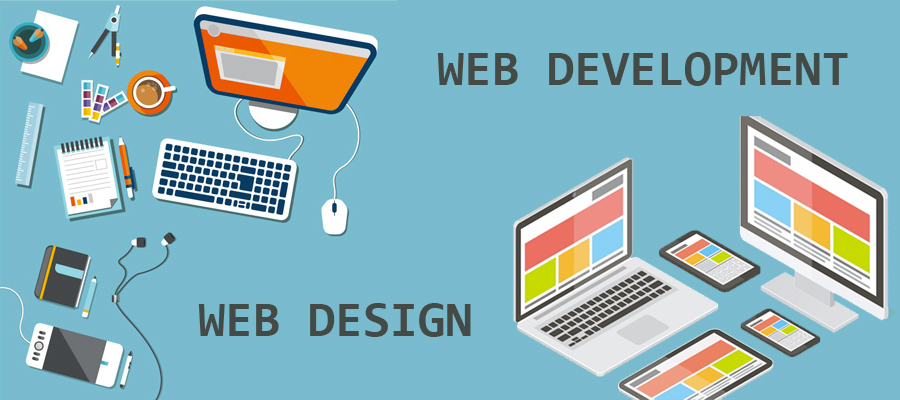 What is the Importance of Web Design? | Engcode Digital Marketing Agency